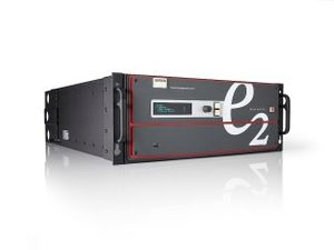 Barco E2 Full-sized Event Master processor R9004698 – image 1