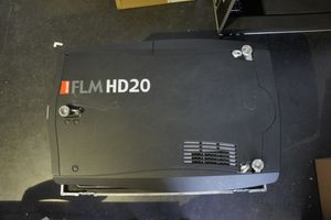 Only now: 9% discount for the Barco FLM HD20 Projector – image 5