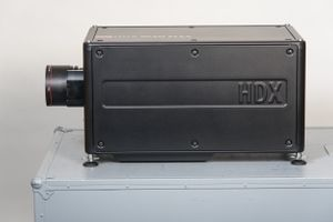 Barco HDX-W20 FLEX – Bild 8