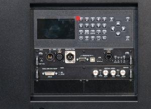 Barco HDX-W20 FLEX – Bild 3