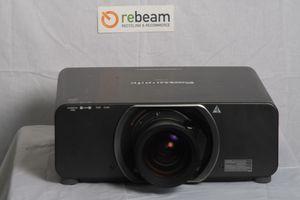 Panasonic PT-DZ110XE – image 2