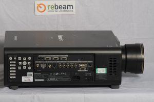 Panasonic PT-DZ110XE – Bild 4
