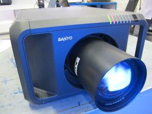Sanyo PDG-DHT100L – image 5
