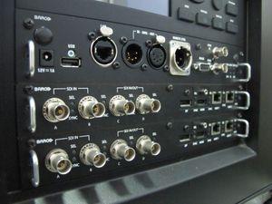 Barco HDX-4K20 FLEX – image 4