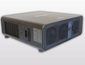 Panasonic PT DZ13K Projektor Full HD 3D – Bild 13