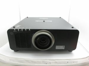 Panasonic PT-DZ870 Projector Full HD 8500 Lumens – Bild 2