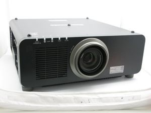Panasonic PT-DZ870 Projector Full HD 8500 Lumens – Bild 3