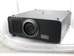 Panasonic PT-DZ870 Projector Full HD 8500 Lumens 001