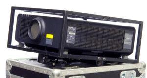 Panasonic PT RZ670 Projektor Laser DLP Neu – Bild 3