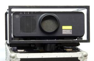 Panasonic PT RZ670 Projektor Laser DLP Neu – Bild 4