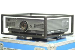 Panasonic PT-D5700E – Bild 1
