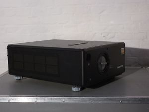 Digital Projection HIGHlite Cine 1080p 660 – Bild 5