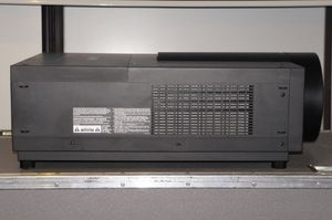 Sanyo PLC-XF70 – Bild 5