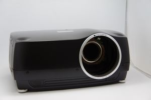 projectiondesign F30 sx+ – image 8