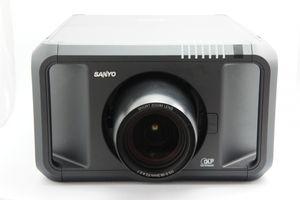 Sanyo PDG-DET100L – image 5