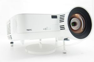 Jetzt 17% Rabatt für den NEC NP500WS – Bild 3