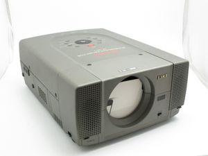 EIKI LC-X71L – Bild 3