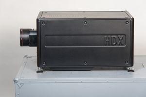 Barco HDX-W18 – image 6