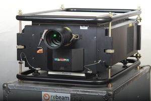 Digital Projection LIGHTNING 40HD-T – image 1