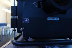Digital Projection LIGHTNING 45 WUXGA-3D – Bild 6