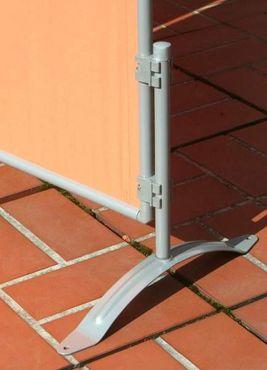 Kombi-Ständer für Paravent Flexi