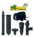 Ubbink® Teichpumpe Xtra 2300 für Wasserfälle, Springbrunnen und Teichfilter 001
