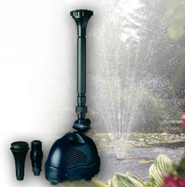 Ubbink® Wasserpumpe Elimax 6000 für Springbrunnen und Gartenteiche