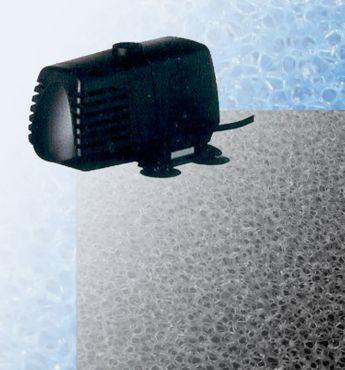 3er Set Ersatz Filterschwamm 1358385 für Ubbink® Wasserpumpe Libel Xtra 3900