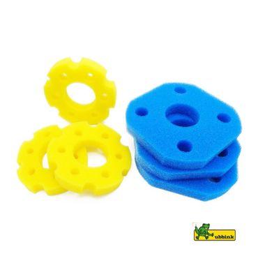 Ubbink® Filtermatten Set für Druckfilter BioPressure® II 10000 Ersatzteil 1358747