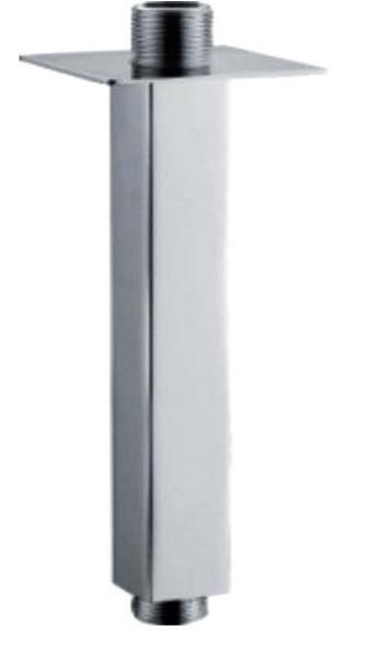 Brausearm Montagearm 2604C massiv - 20 cm