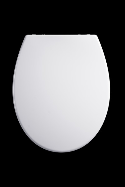 Toilet seat replacement for standard hung toilets – Bild 3