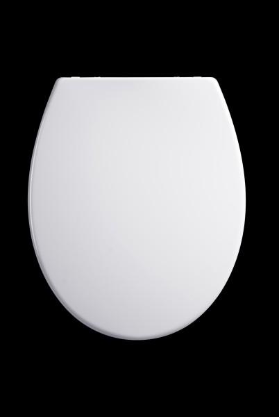 WC-Deckel Softclose WC-Sitz Ersatzdeckel U1004 - passend für Standard-WCs – Bild 3