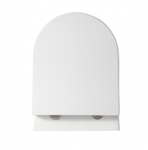 Soft close Toilet Seat U1009 suitable for BERNSTEIN NT2038  – Bild 1