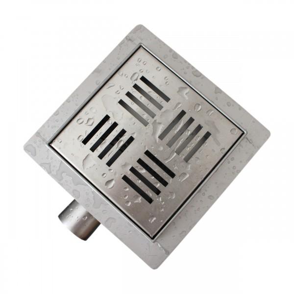 Caniveau de douche S05  - drain de douche inclus - largeur sélectionnable – Bild 1