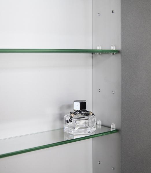 Spiegelschrank Multy BS60 mit LED-Beleuchtung - Breite 60cm – Bild 6