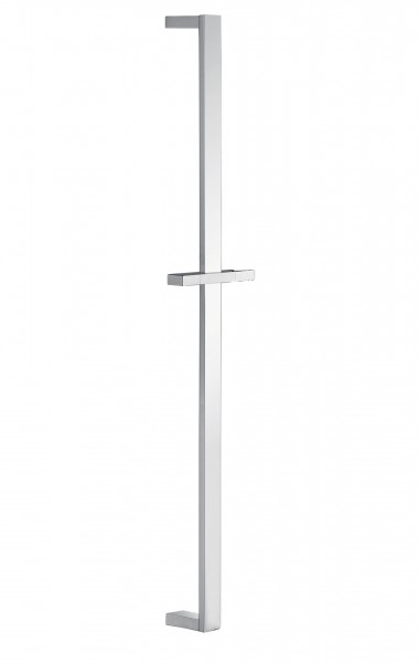 Shower bar DS01 of stainless steel - squared design – Bild 1