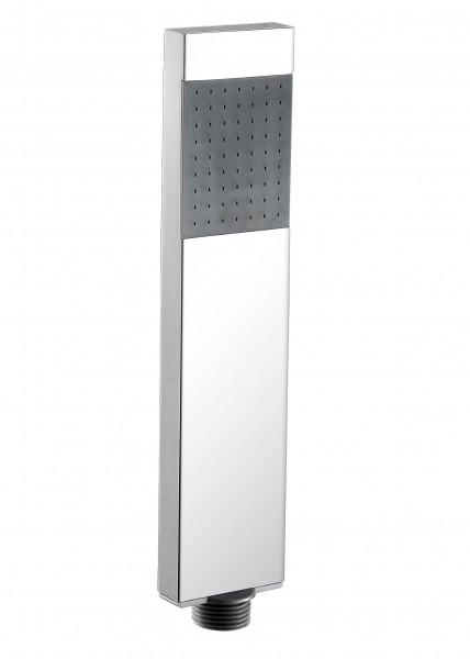 Moderne Stabhandbrause HB16E - quadratisches Design – Bild 1