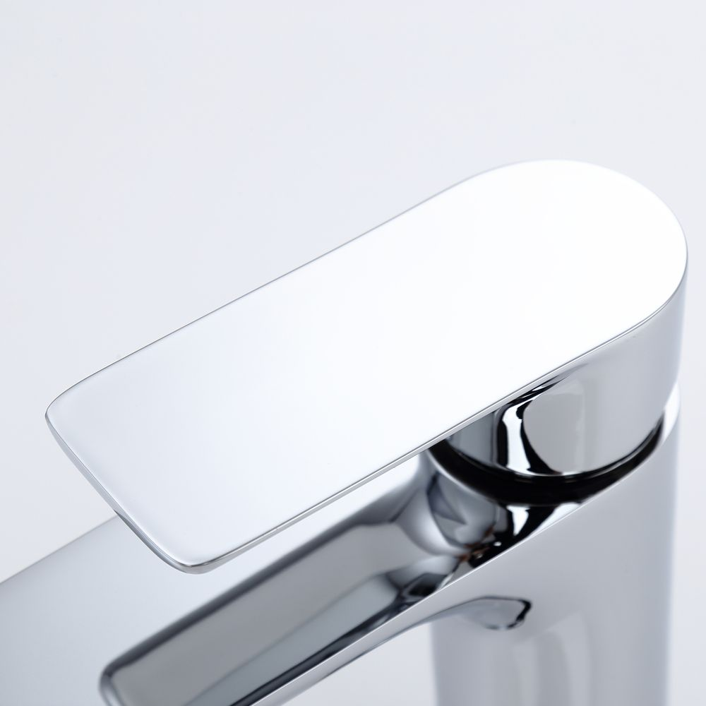 Wash basin mixer tap 4024C chrome plated – Bild 7