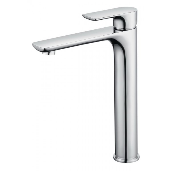 Mixer tap for sink and basin 4025C  - Chromed – Bild 1