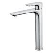 Mixer tap for sink and basin 4025C  - Chromed 001