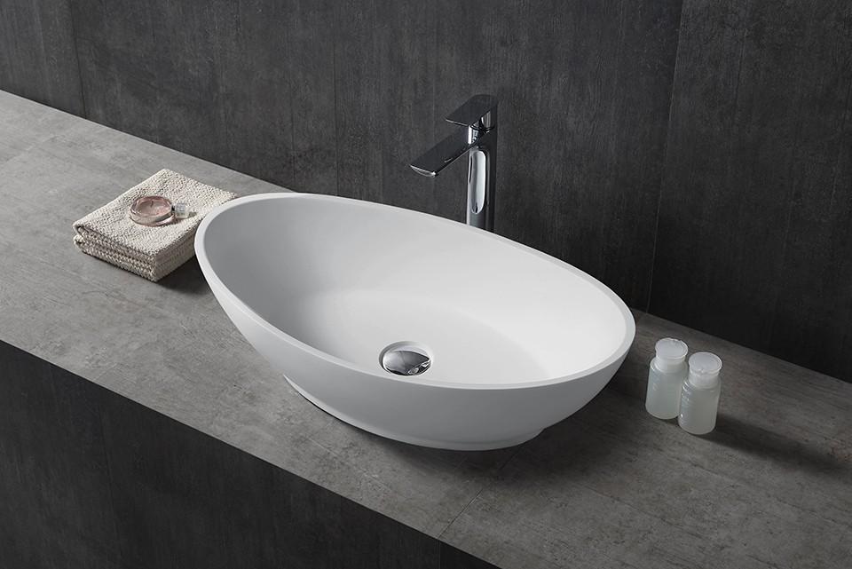 Hochwertige waschtischarmatur armatur badarmatur 4025w in for Armatur aufsatzwaschbecken