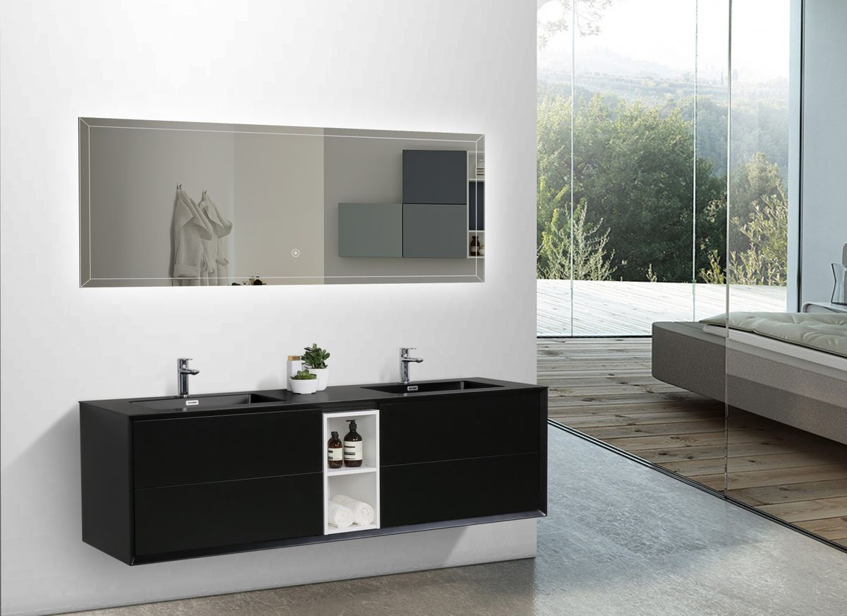 meubles de salle de bains et de toilettes bernstein. Black Bedroom Furniture Sets. Home Design Ideas