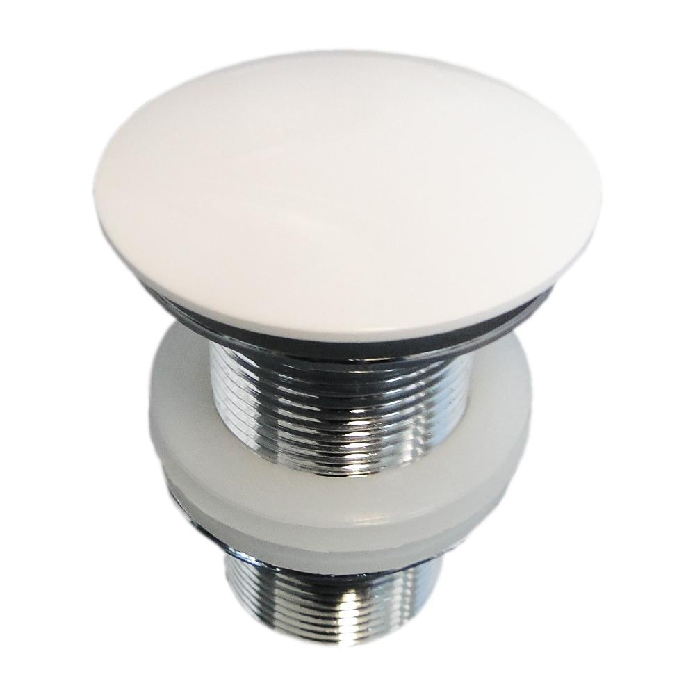 Countertop wash basin PB2133 - mineral cast - glossy black, matt white or  glossy black/white - 54 x 36 x 13 cm – Bild 6