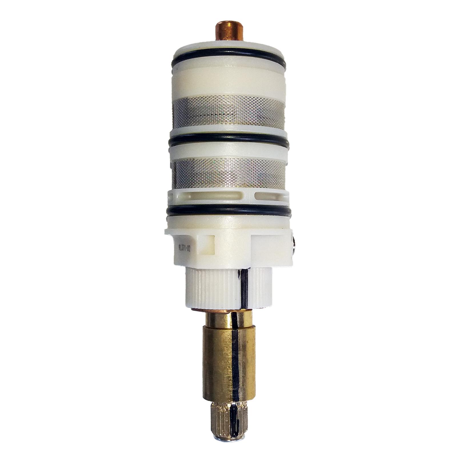 Ersatzteil Thermostat Armatur - für BERNSTEIN Unterputz-Duscharmatur UP11 und UP12