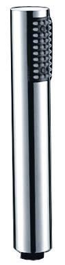 Shower system, Thermostatic shower panel SEDAL 8815, black – Bild 3
