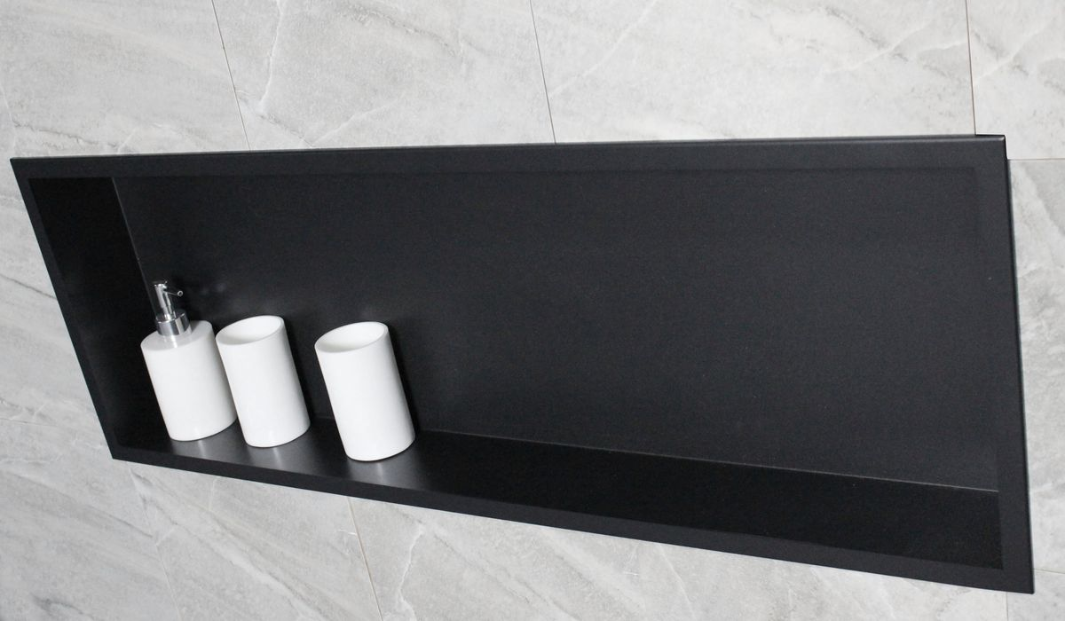 BERNSTEIN Wall Niche storage BS903010 - 90 x 30 x 10 cm - different colours available – Bild 7