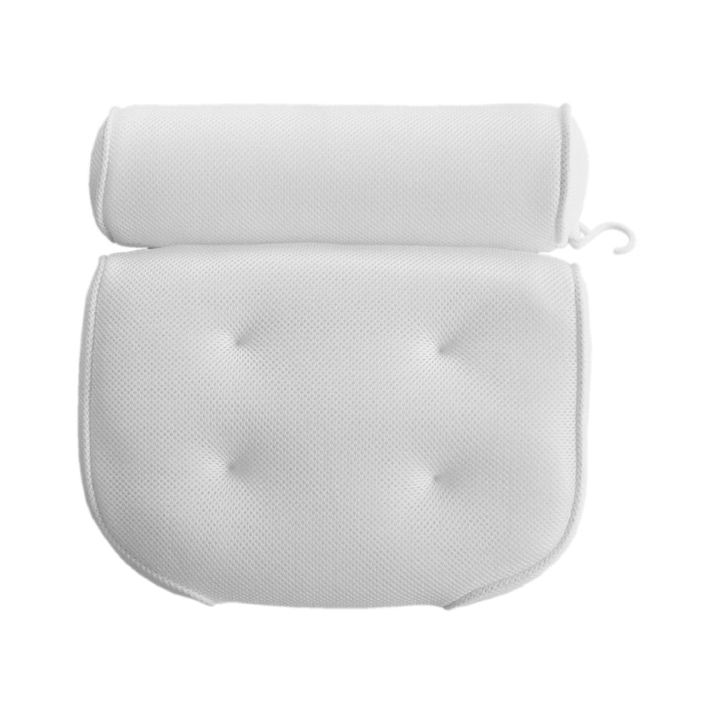 Bath Pillow with 4 Suction Cups  – Bild 4