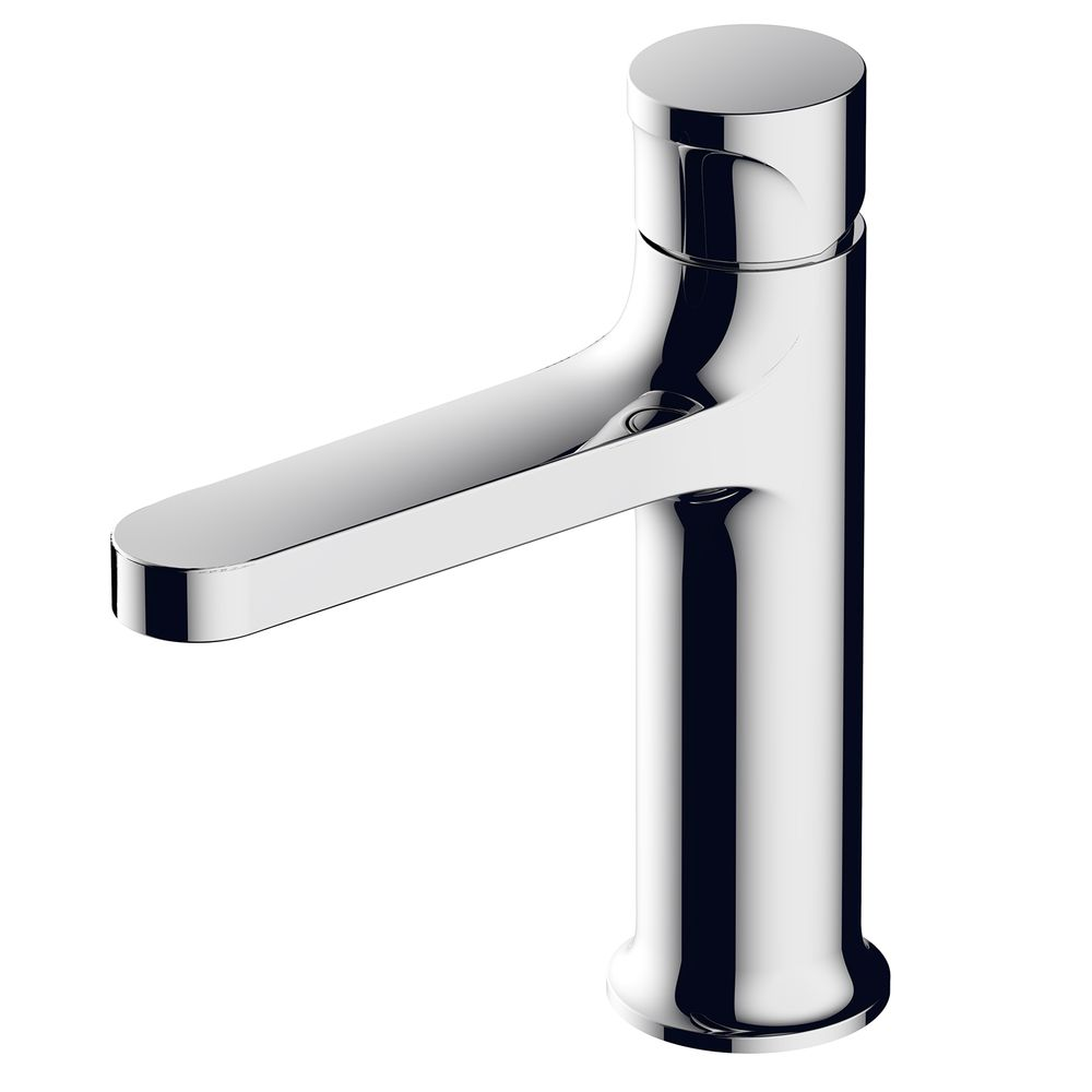 Basin Mixer Tap with rotary knob NT2325 - different colours available – Bild 2