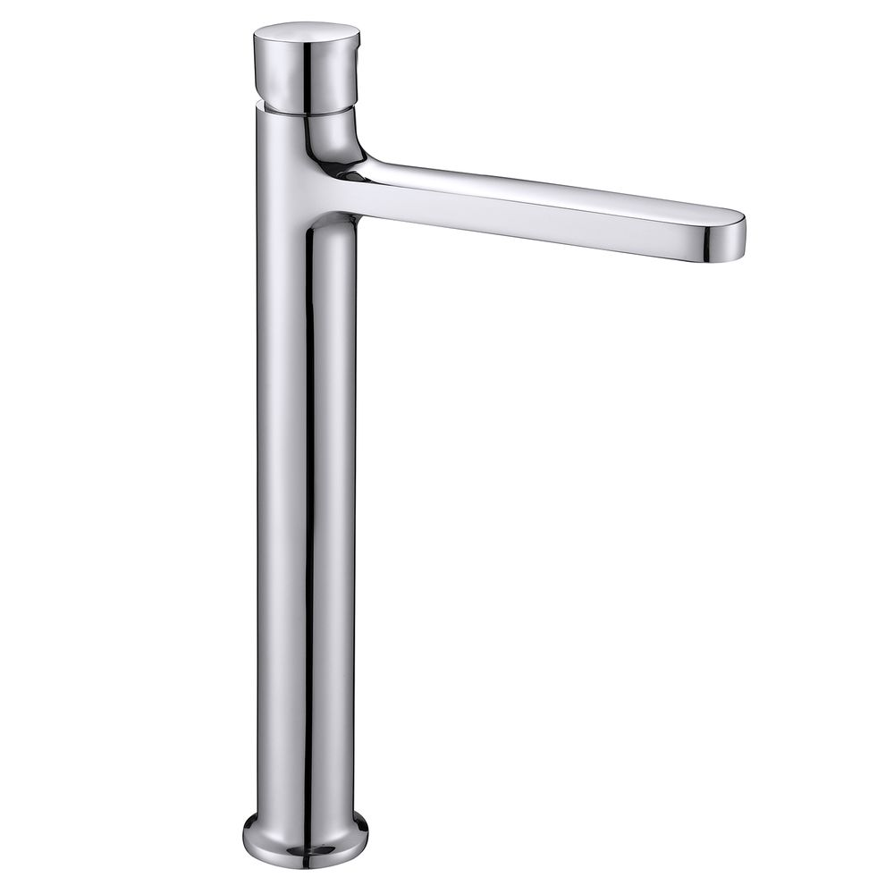 Extended Single Lever Basin Mixer Tap with rotary knob 8212 - different colours available  – Bild 1