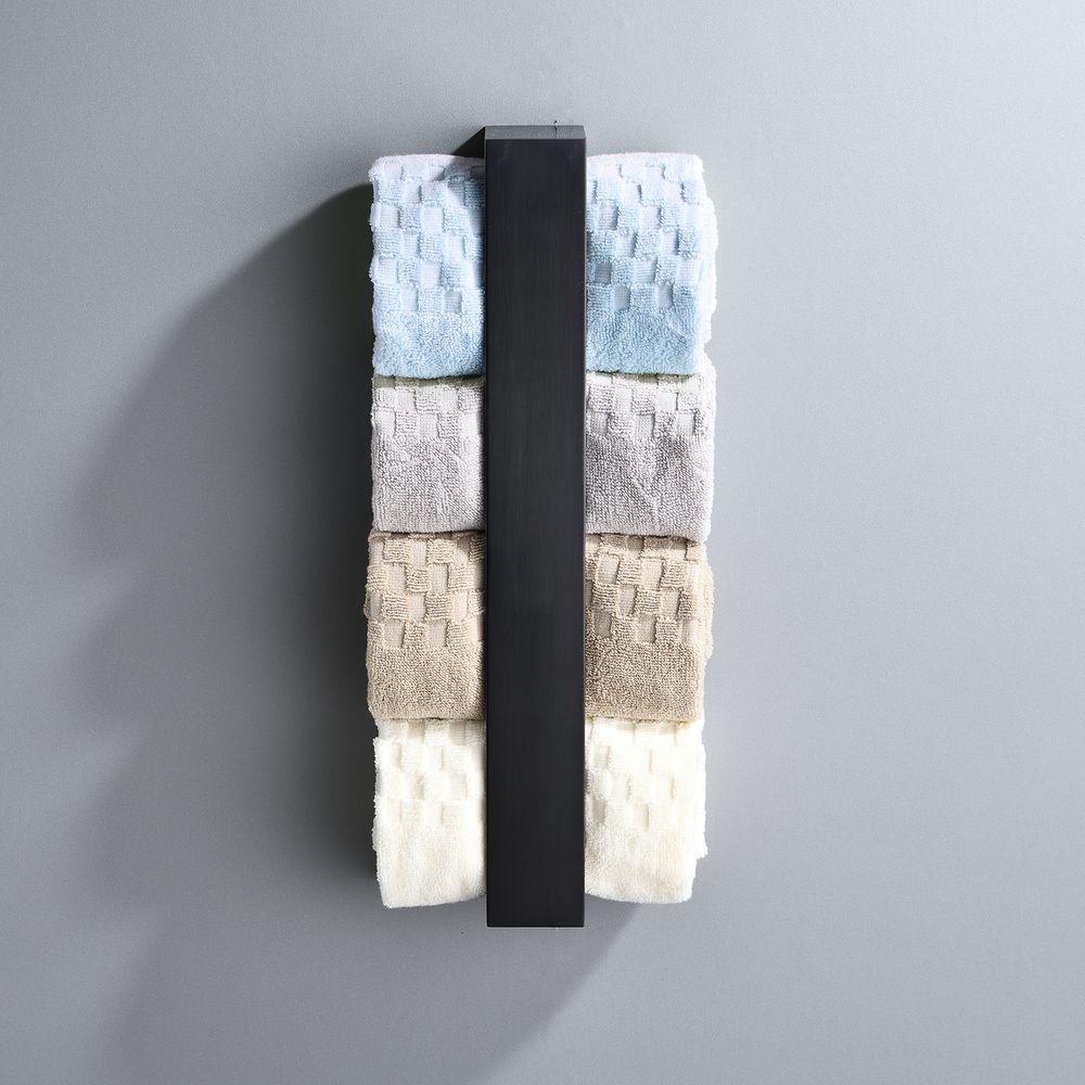 Handtuchhalter HH40 Wandmontage - Farbe wählbar – Bild 3